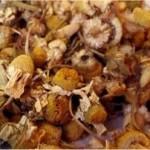 Лайка тънколистна - Matricaria chamomilla - суха билка